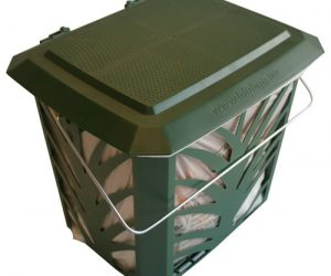BioBag Max Air 2 Ventilated Caddy