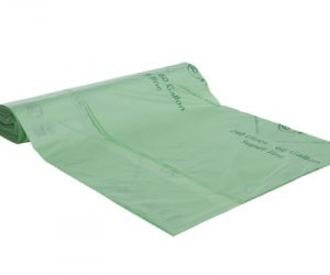 BioBag 240L Superline roll of bags