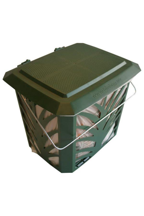 BioBag Max Air 2 Ventilated Caddy