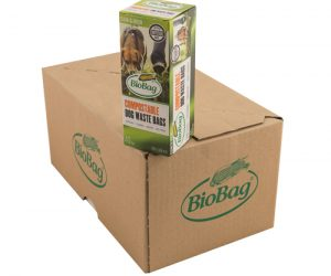 BioBag Dog on Roll Box Carton