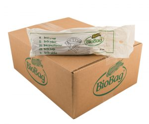 Bio Bag Toilet Bags - Carton