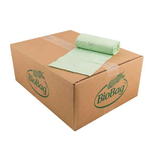 BioBag 30L roll of waste bags Carton