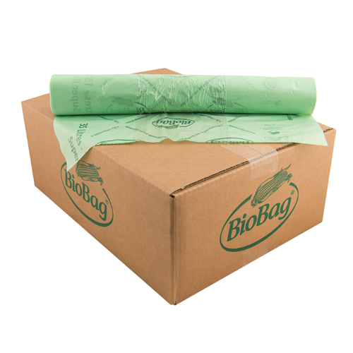 BioBag 35L Superline roll of bags Carton