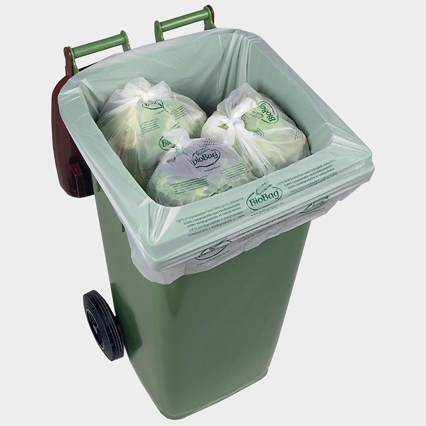 The low down on lining your bin without plastic bags - BioBag World ...