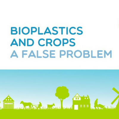 Impact of bioplastics on food production almost zero - BioBag World